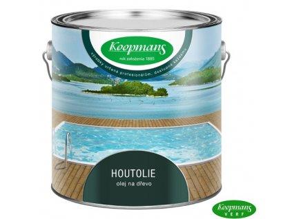 houtolie new