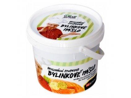 Koření BYLINKOVÉ MÁSLO, 60 g