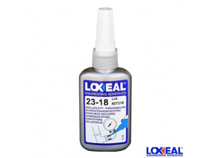 Loxeal 23 18