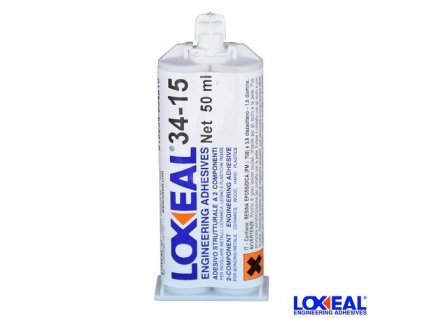Loxeal 34 15