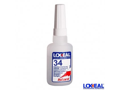 Loxeal ist 34