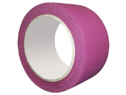 kobercová páska červená (2)