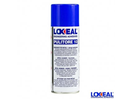 Loxeal Pulitore 10 2