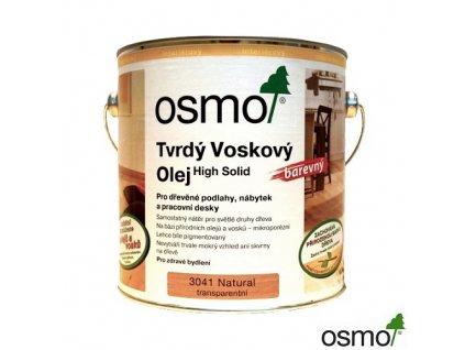 OSMO tvrdý voskový olej efekt 3041 2,5