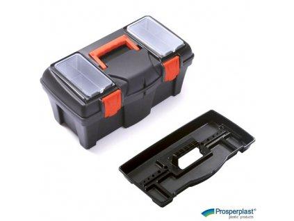 """PROSPERPLAST® MUSTANG 18"""" Kufr na nářadí, 460 x 250 x 225 mm"""