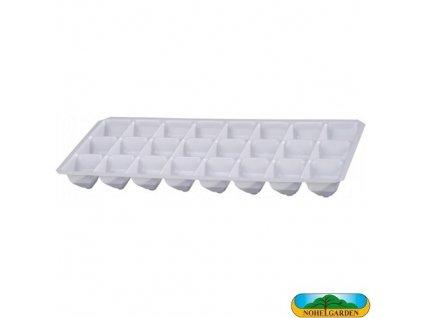 NOHEL GARDEN® Deska sadbovací do minipařeniště, 24 sadbovačů, 43 x 17,5 x 5 cm