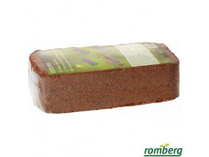 ROMBERG® COCO-MIX Kokosové vlákno lisované, 640 g / 8 l