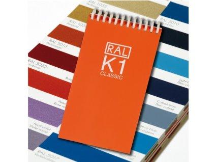 RAL K1