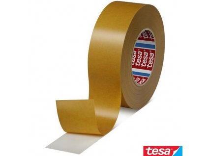 tesa® 64620 Professional PP oboustranně lepicí páska transparentní