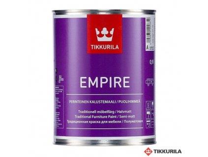Empire 0,9l