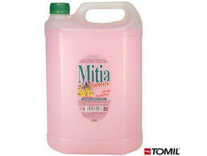 Mitia family spring