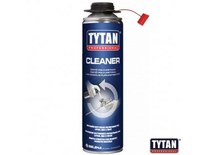 Tytan cistic peny