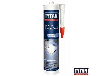 Tytan sanitarni silikon