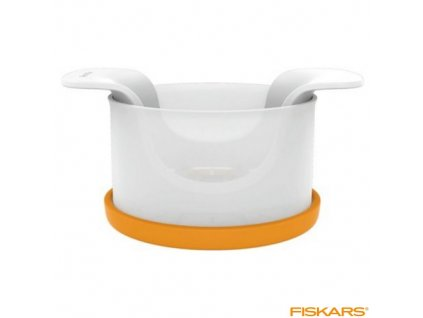FISKARS® Functional Form™ Kráječ na jablka