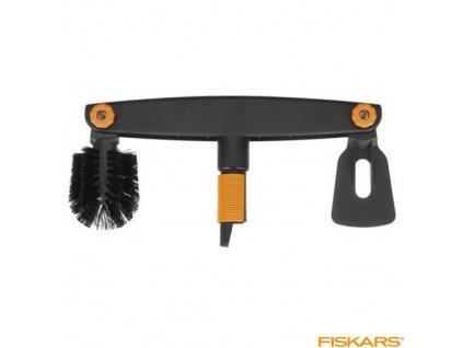 FISKARS® QuikFit™ Čistič okapů, 31 cm