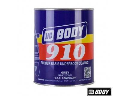 BODY 910