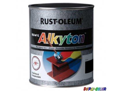 Alkyton kladívková