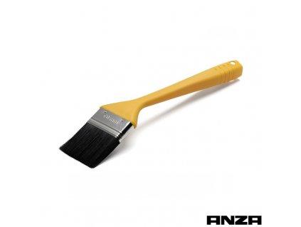 Anza Basic Long Radiator Brush 50mm 113250