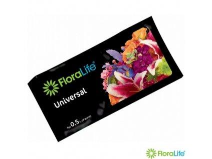 FLORALIFE® Výživa pro řezané květiny, 3,5 g