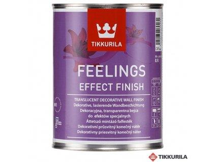 Feelings Effect 0,9l