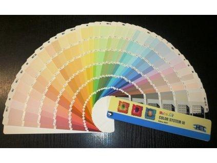 HET Colorsystem 3