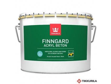 FINNGARD acryl beton