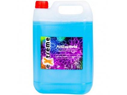 Extreme Antibacterial mýdlo