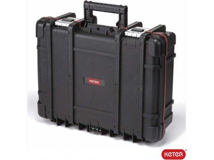 "KETER® TECHNIK 19"" Kufr na nářadí, ABS, 480 x 370 x 170 mm"