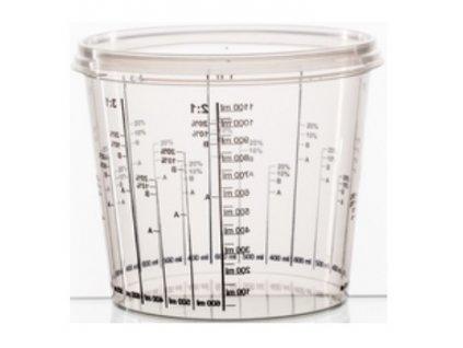autolaky pohár bkp 1400