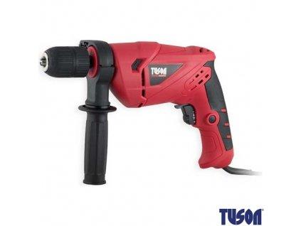 TUSON® BASIC Vrtačka příklepová, 600 W