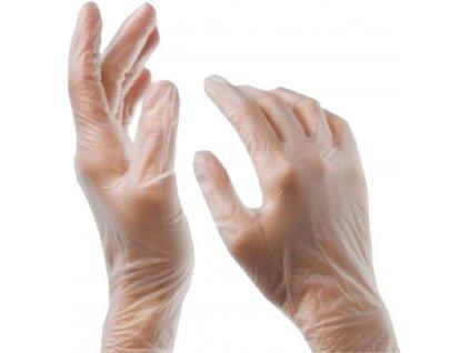 spontex rukavice food contact a