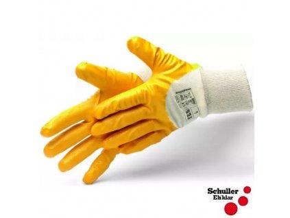 rukavice YES SUN schuller