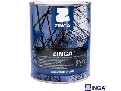Zinga Zingametall 2kg