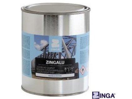 Zinga Zingalu 1