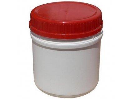 plastová dóza 0,5l