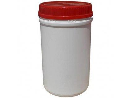 plastová dóza 1l