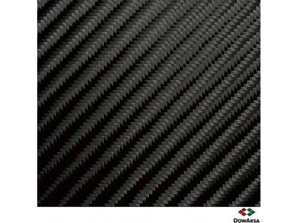 Uhlíková tkanina 280 kepr 4 4
