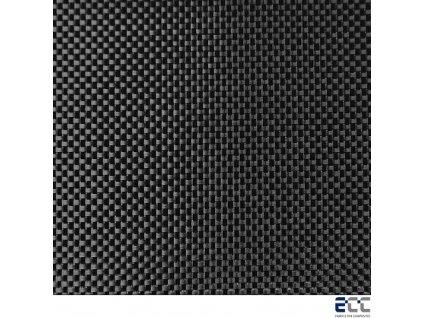 Uhlíková tkanina 90 plátno