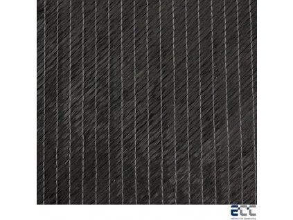 Uhlíková tkanina multiaxiální 200g