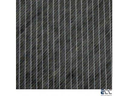 Uhlíková tkanina multiaxiální 300g