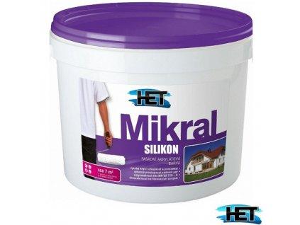 Het Mikral silikon