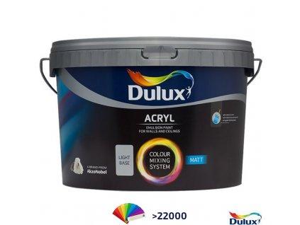 DULUX Acryl matt base