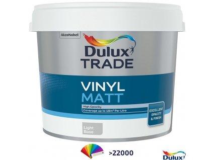 DULUX Vinyl Matt Base