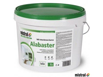 MISTRAL Alabaster 1