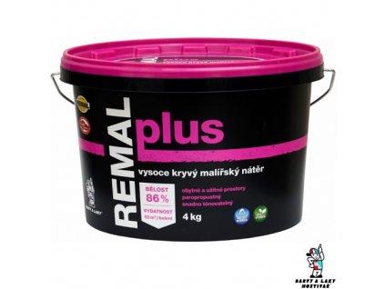 Remal Plus 4