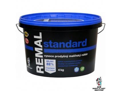 Remal STANDARD 4