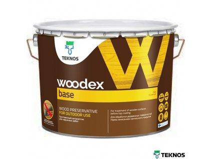 TEKNOS WOODEX BASE