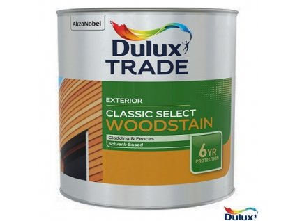 DULUX Woodstain base 2,5l