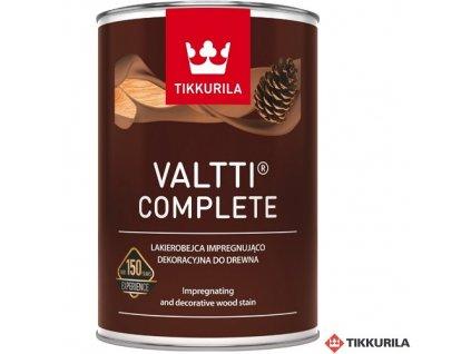 Valtti complete 1l
