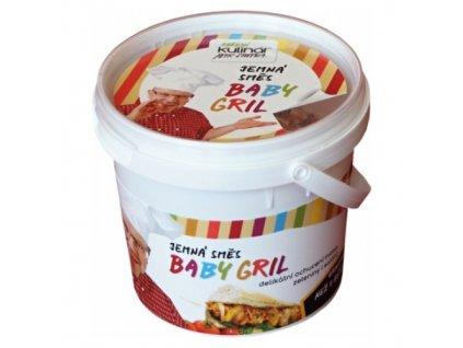 Koření BABY GRIL, 70 g